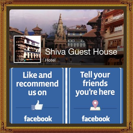 Shiva Guest House1 & 2: face book