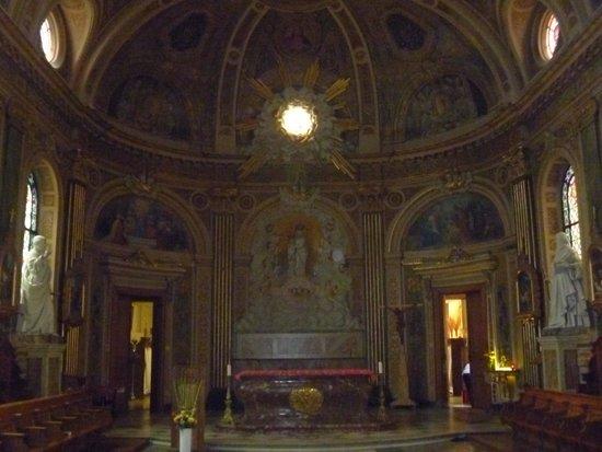 La Congrégation du Saint-Esprit