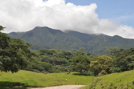 Hotel Borinquen Mountain Resort Activites: The Volcano