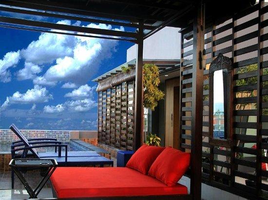 Photo of A Residence Kuta