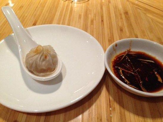 Din Tai Fung : Appetizer