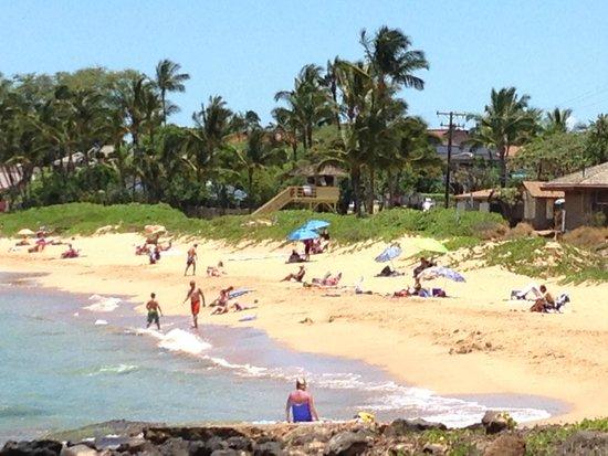 Royal Mauian: KAM I BEACH Kihei