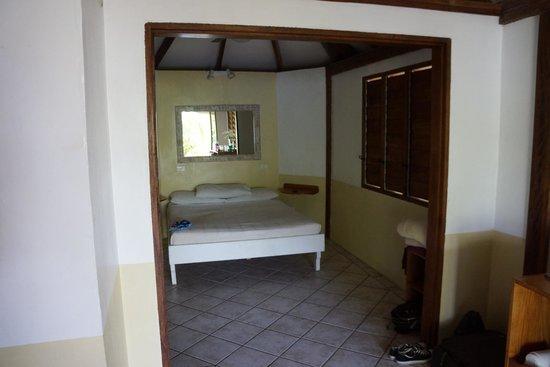 Hideaway Island Resort: Bedroom