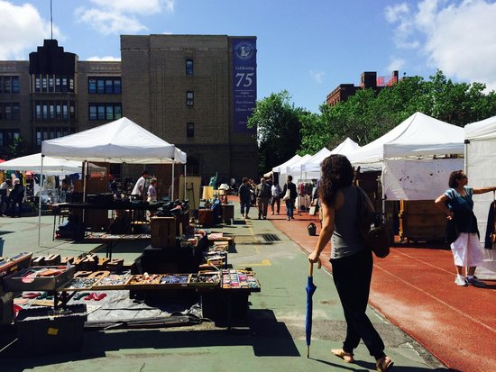 Park Slope Flea Market