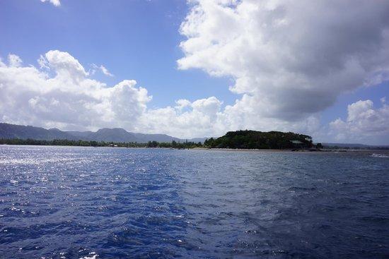 Hideaway Island Resort: The Island