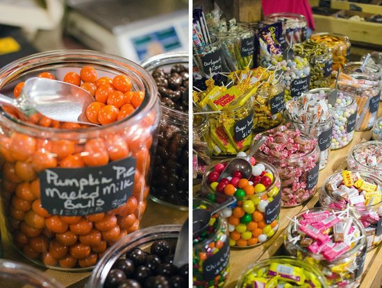 Vermont Country Store: sweets