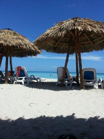 Blau Varadero Hotel Cuba: Pleasant Beach
