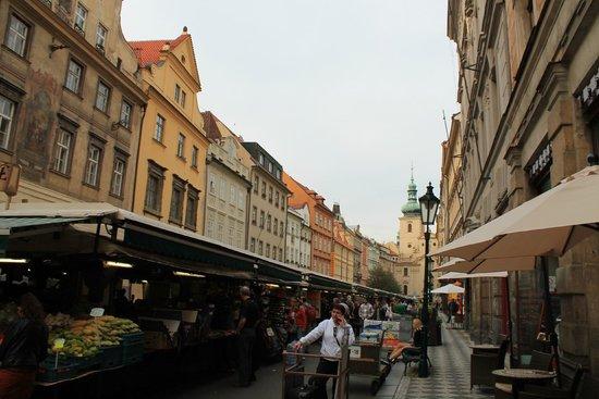 Prague Golden Age : 4