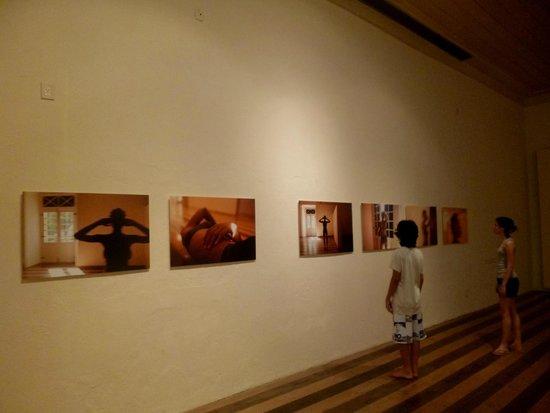Espaco Cultural Casa das Onze Janelas : Exposição ...