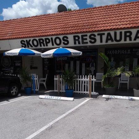 Greek Restaurants In Lake Worth Florida