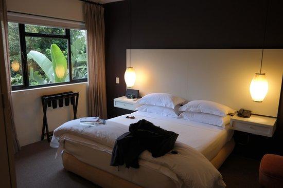 Cape Standard : Room 4 Suite