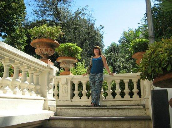 Grand Hotel Rimini: Очень красиво