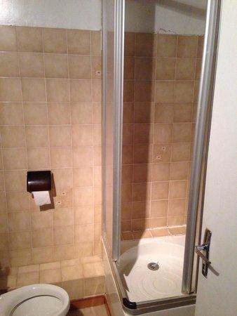 Mas de Galoffre : Salle de bain