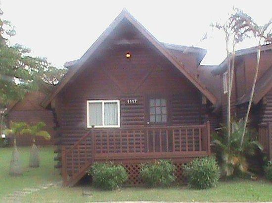 Kentington Resort: Cabin