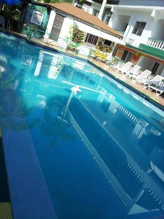 Hotel Gloriana & Spa: Pool