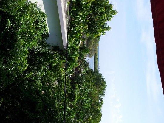 Hotel Gloriana & Spa: view