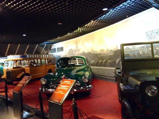 Museo de Historia de Shanghai: The History Museum