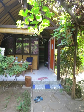 Wood Stock Home Stay : Bungalow