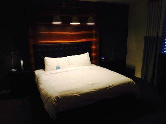 Hotel Zetta San Francisco : Feels as good as it looks