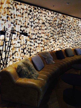 Hotel Zetta San Francisco: lobby area