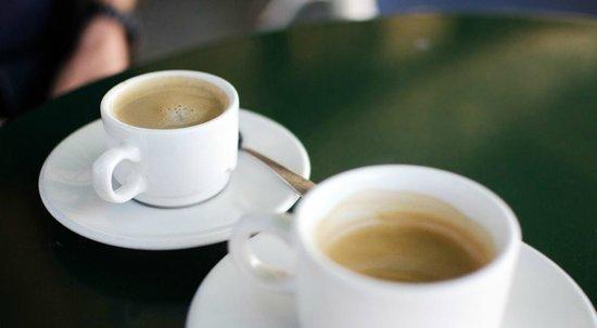Coffee Grinder: coffees