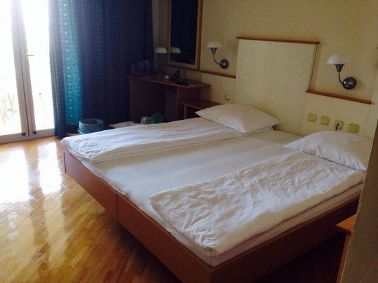 Villas Plat : Appartement villa Anita