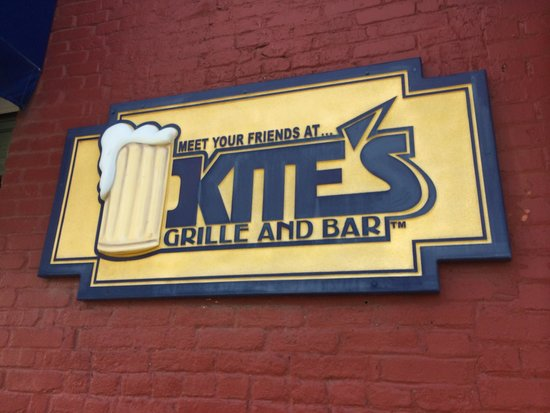 Kite's Grill and Bar: Great place