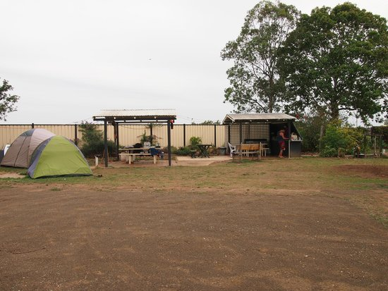 Oakwood Caravan Park Bundaberg