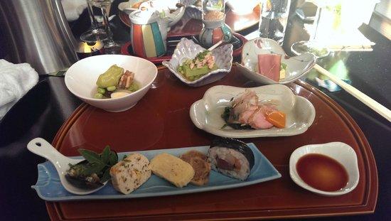 Shiro Japans Restaurant