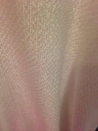 Kimpton Shorebreak Hotel: Very thin towels