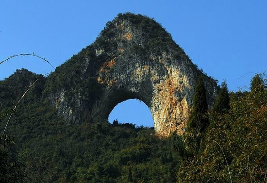 The Stone Bridge-Home Sweet Home in the Valley: nice view