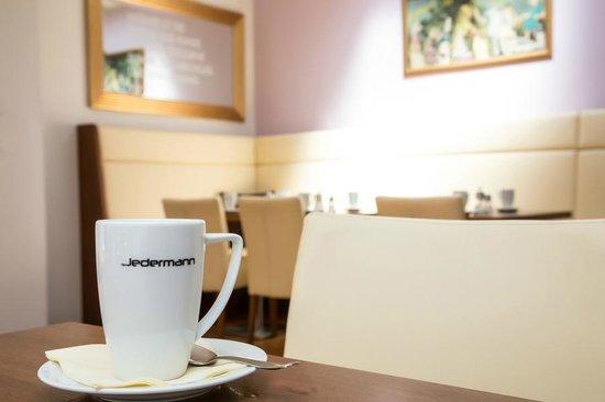 Hotel Jedermann: Witergarten