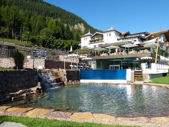 Mountain Spa Resort Hotel Albion: Comfort assoluto