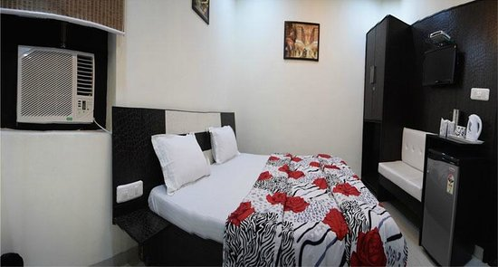 HOTEL AKAAL RESIDENCY: Superior Room 2