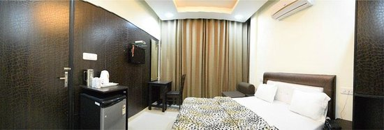 HOTEL AKAAL RESIDENCY: Superior Room