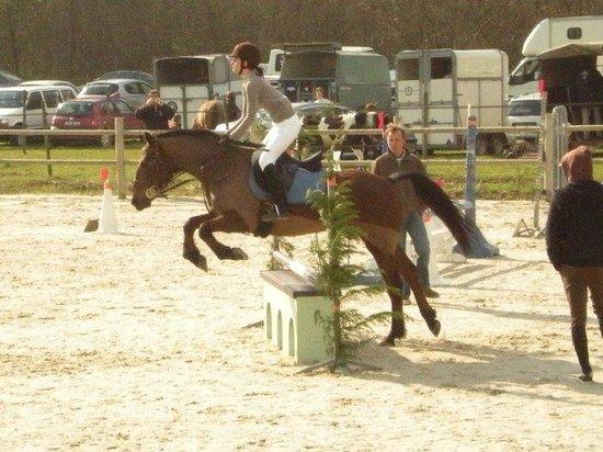 Centre equestre les Ecuries du Marais