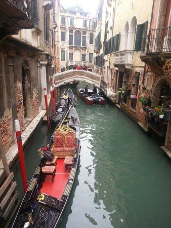 Venice - Tiber Limousine Service Rome Italy