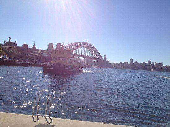 Sydney Ferries: Great way to see Sydney