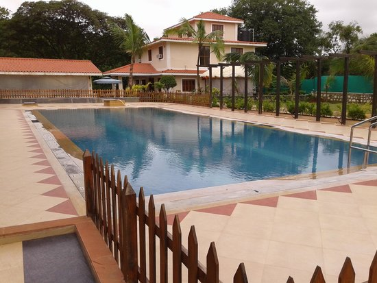 Paradise Villas Resort Alibaug Maharashtra Hotel Reviews Photos Rate Comparison