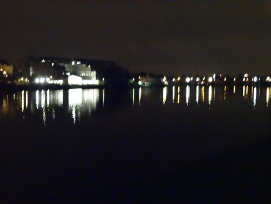 Schloss Heidelberg: Night view
