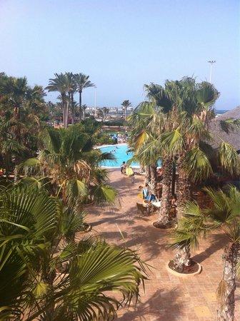 Hotel Elba Sara: Lovely!!