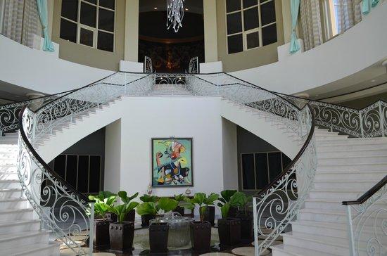 Iberostar Grand Hotel Rose Hall: Inside