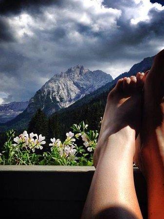 Hotel Dolomiti: Relax Relax e Relax