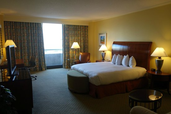 Hilton Houston Post Oak by the Galleria: Room IV