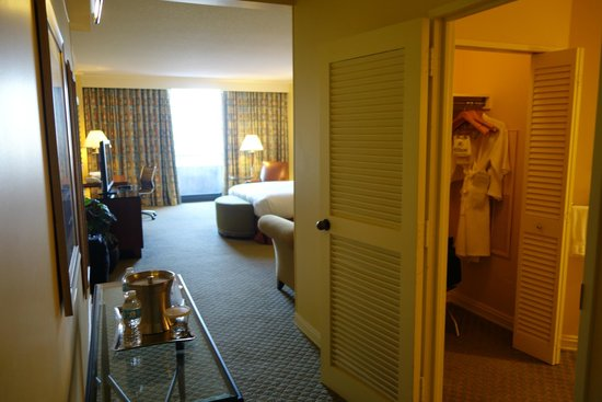 Hilton Houston Post Oak by the Galleria: Room II