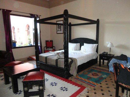 Albakech House: Mini suite