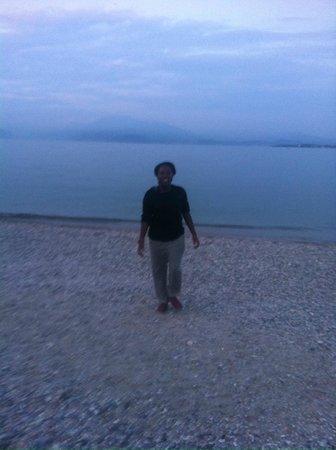 Hotel Bonotto : LAKE