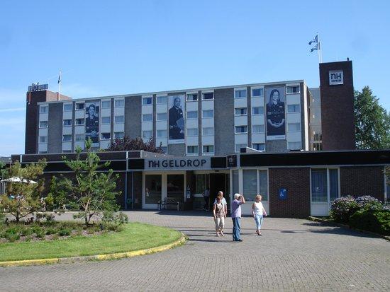 NH Geldrop : Hotel