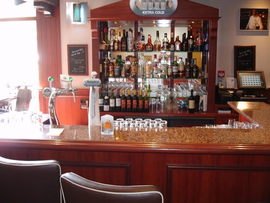 NH Geldrop : Bar