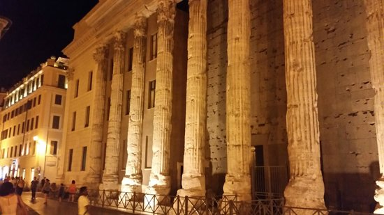 Italy Segway Tours: rome by night